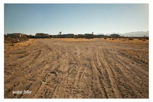 Old Spanish Trail in Victorville, Ca. Mojave Desert