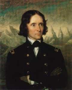 Explorer John C. Fremont