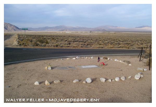 Pete Davidson's grave