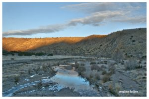 West Fork - Mojave River