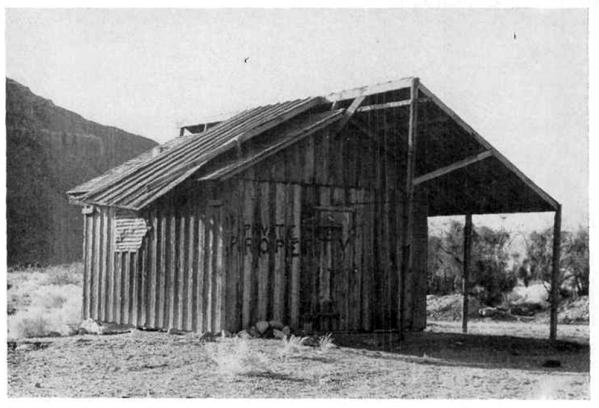 Ballarat jail