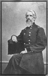 Lt. Col. William Hoffman