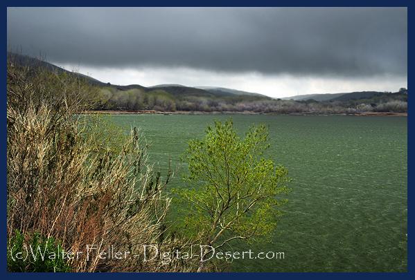 Eliazbeth Lake