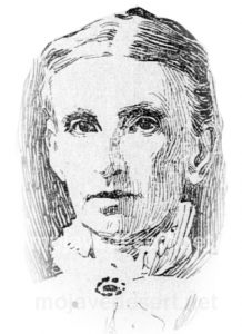 Mrs. Julia Brier