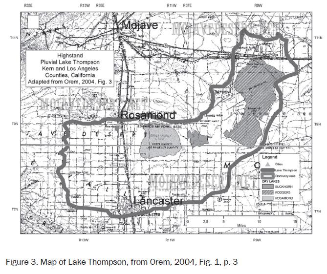 Lake Thompson