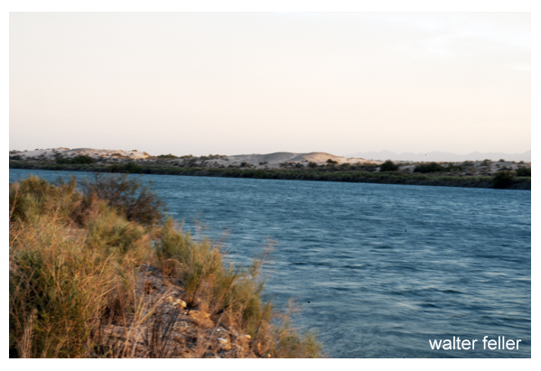 Colorado River at Moab