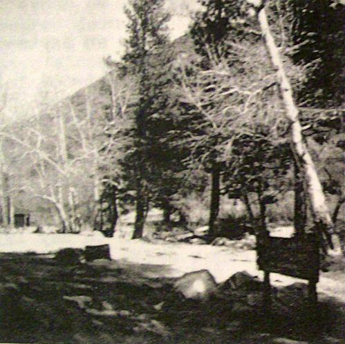 Cedar Springs Campground - Lake Silverwood