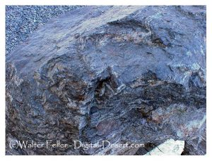 Crystalline Basement Rock