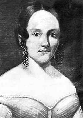 Sarah Jane Rousseau