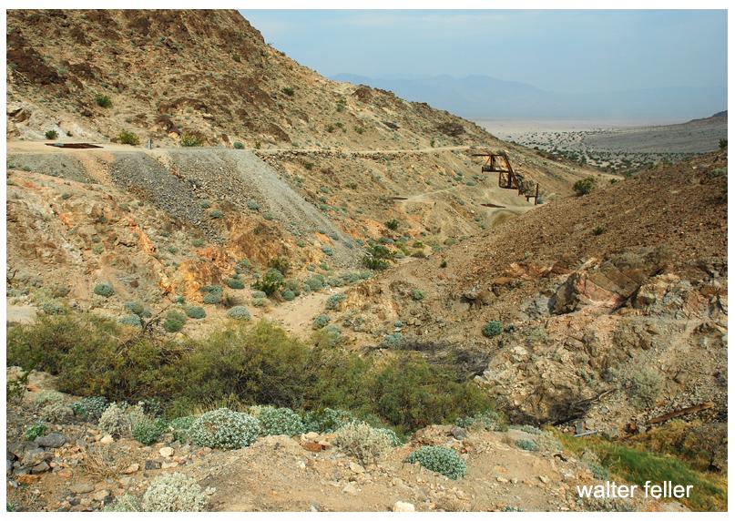 Amargosa mine