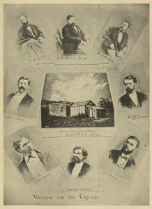 Vasquez and his captors