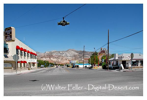 Beatty, Nevada