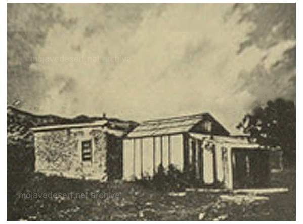 Greek George's place