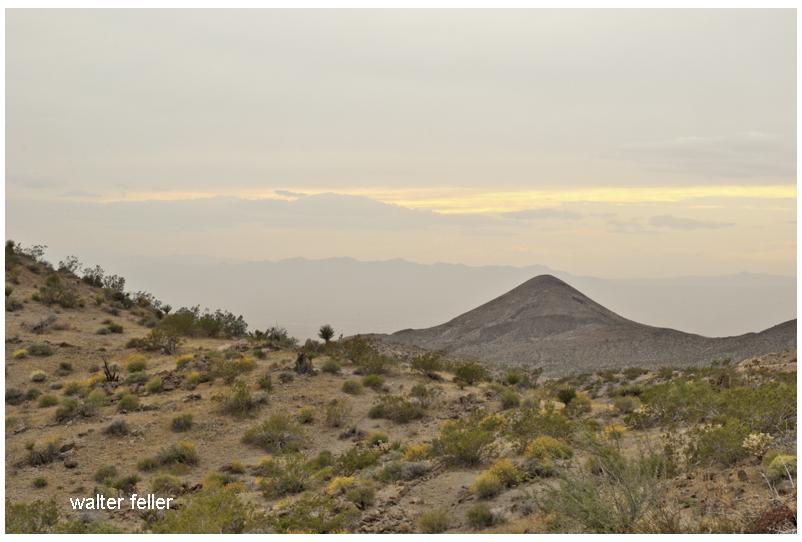 Union Pass, Arizona